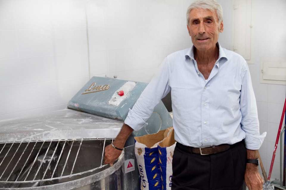 Francesco Condurro