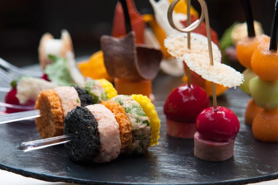 Good Food in Good Fashion_Principe Savoia