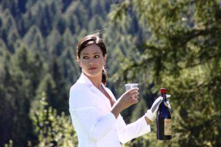 Il vino come arma di seduzione e di perdizione nel film Vinodentro
