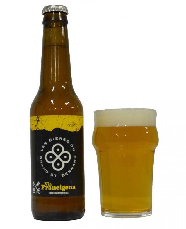 birra via francigena