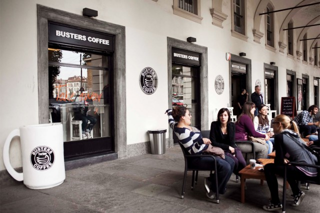 busters coffee asti