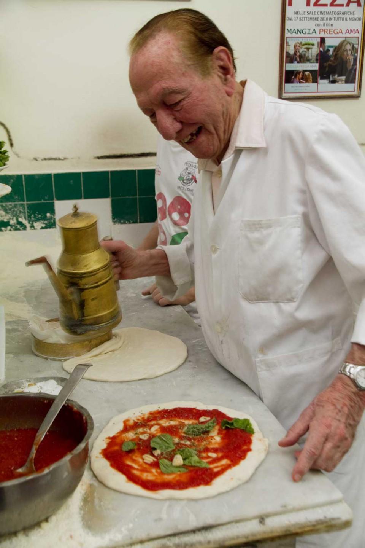 don Luigi Condurro