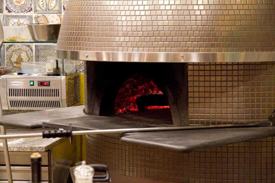 forno pizzeria Da Zero