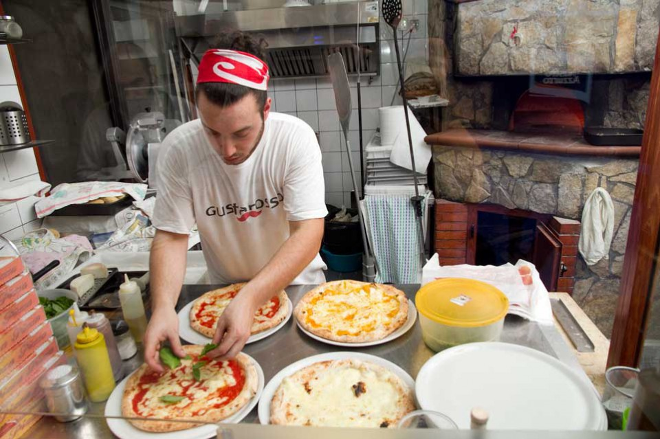 forno pizzeria Resilienza