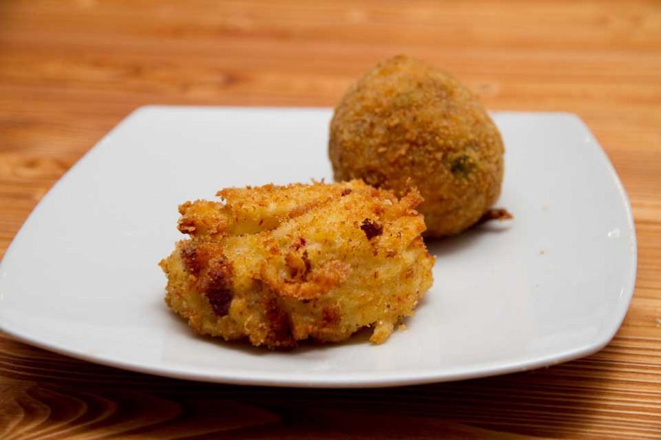 fritti Vallo della Lucania