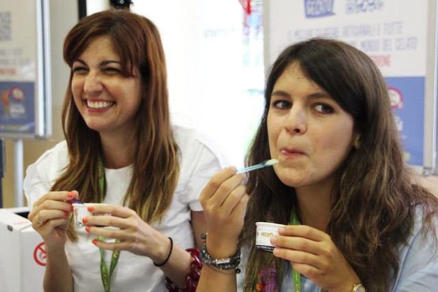 giurate gelato world tour