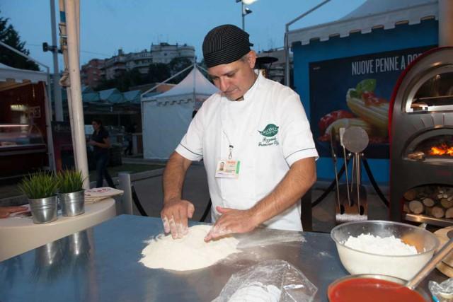 impasto pizza farina 2