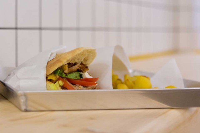 kebab Milano