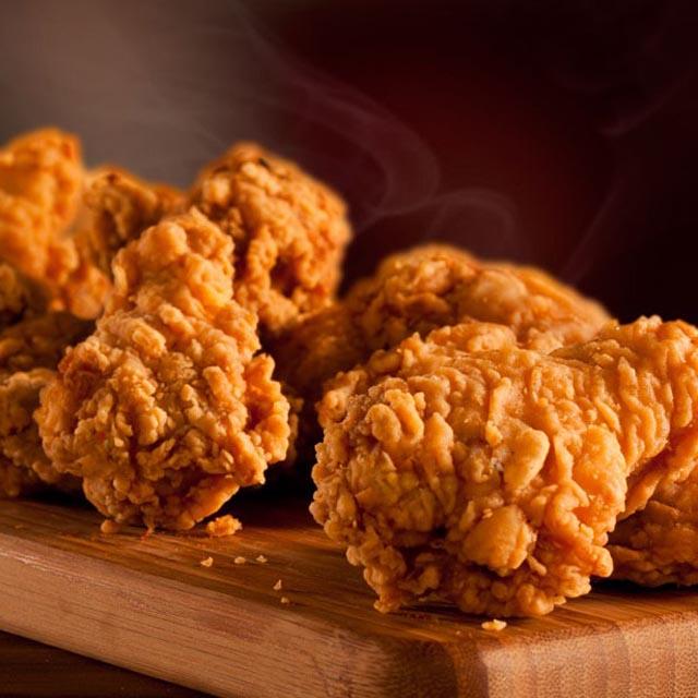 kentucky fried chicken ali