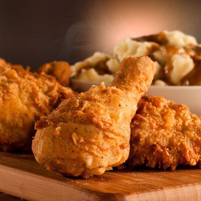 kentucky fried chicken original