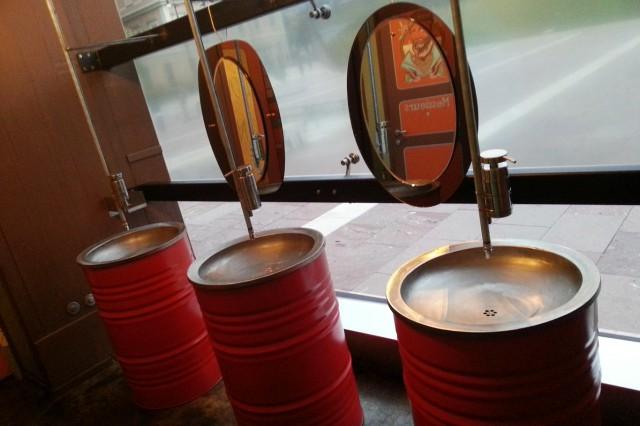 open baladin torino lavandini