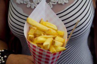 Roma. Evviva la patata, ovvero Fries 2 apre a Trastevere