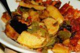 Patate e peperoni, ricetta perfetta con i prodotti della Sila