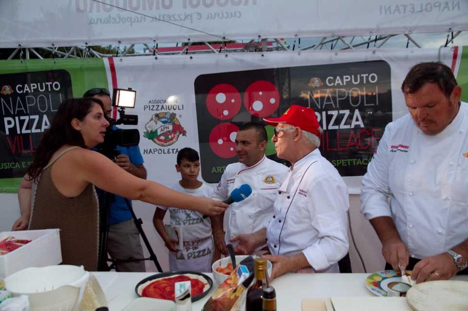 pizza France Presse