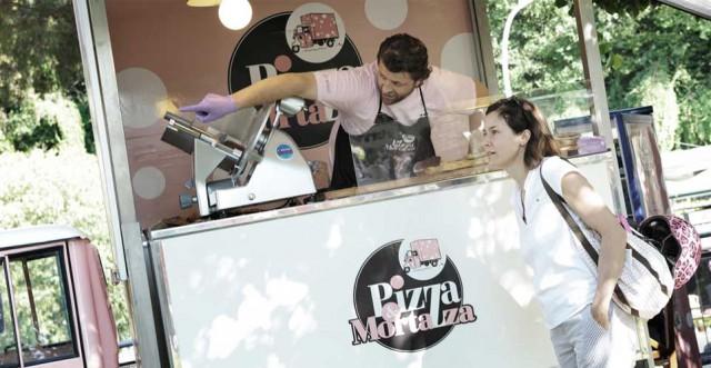pizza&mortazza