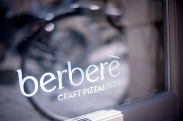 pizzeria Berberè Firenze 1