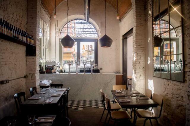 pizzeria Berberè Firenze
