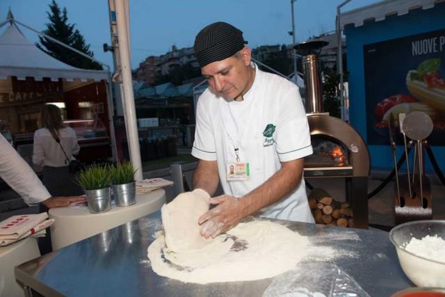 ricetta impasto pizza farina 2