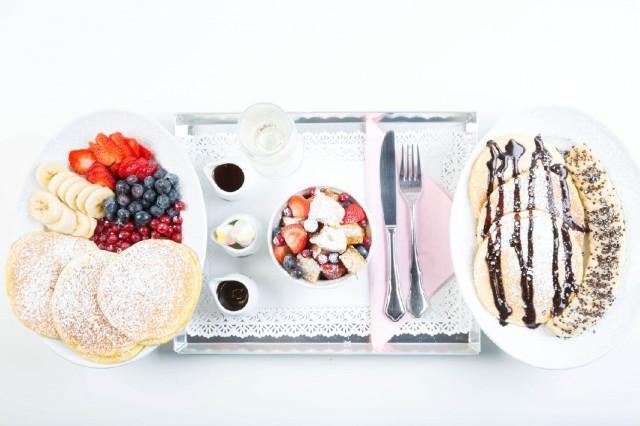 vanilla bakery dolci