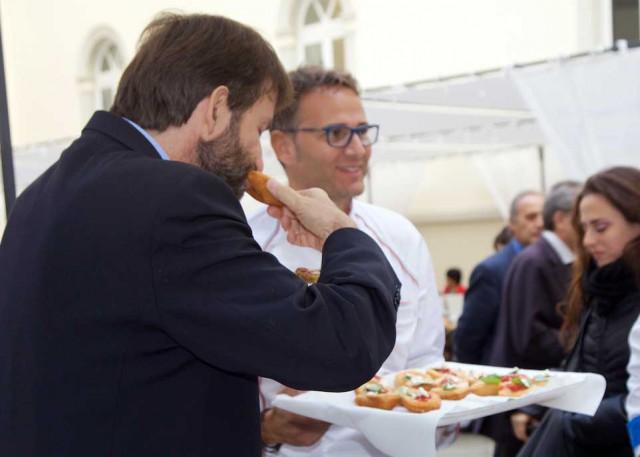 Franceschini pizza montanara