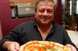 Campionato della Pizza. I Templari e l'impasto di Marco Lungo a difesa di Roma