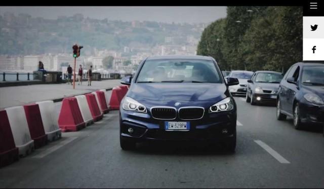 Marianna Vitale BMW 02