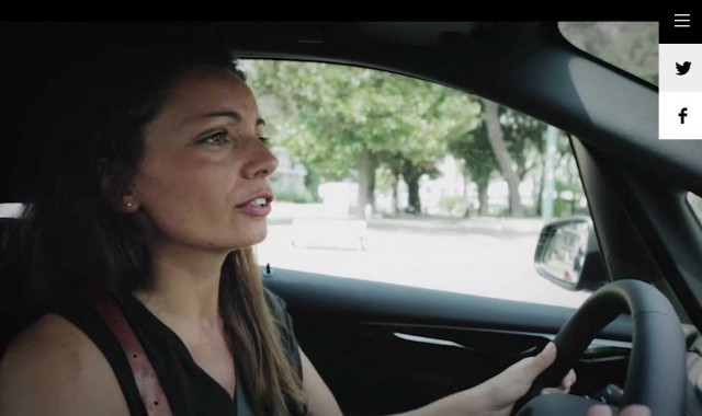 Marianna Vitale BMW 03