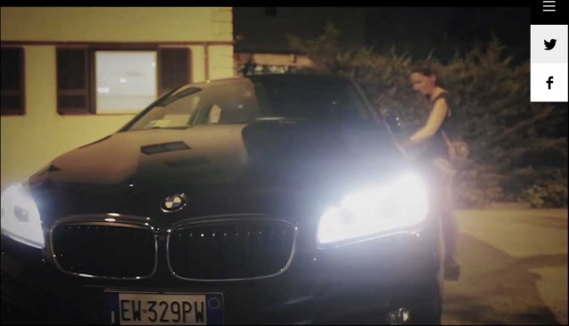 Marianna Vitale BMW 11