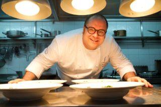 Matera. Vitantonio Lombardo apre il suo ristorante nei Sassi