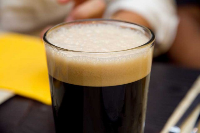 birra aran stout