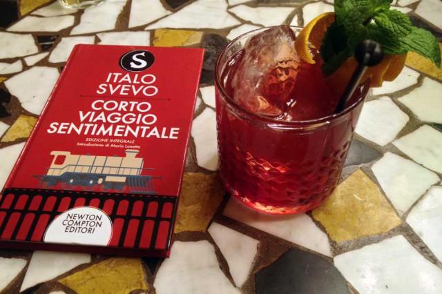 corto viaggio sentimentale cocktail