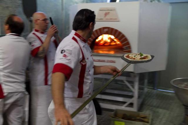 piazza della pizza