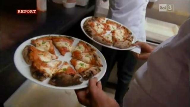 pizza farina integrale