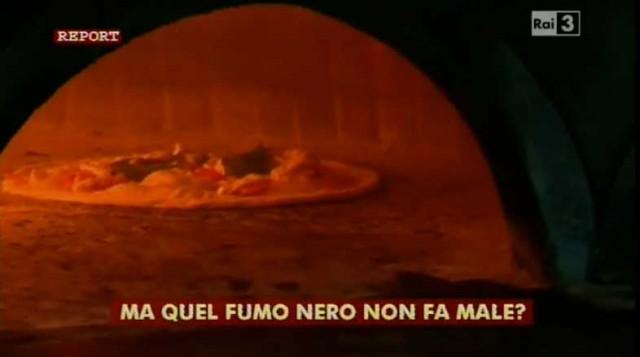 pizza fumo nero