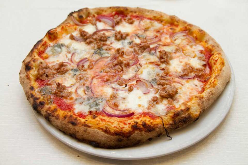 pizza la vittoria