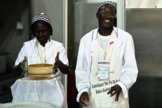 Salone del Gusto. Il giro del mondo in 15 presidi Slow Food