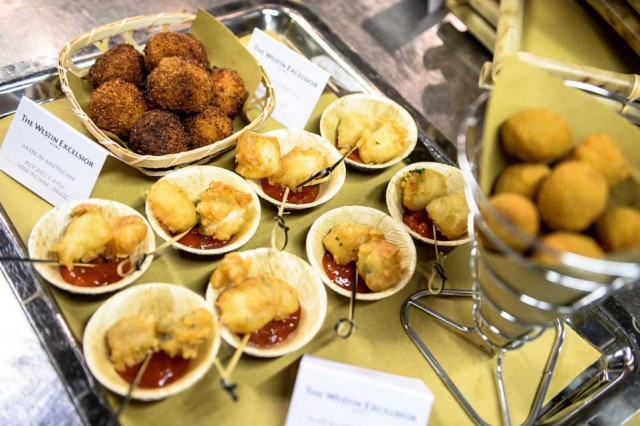 street food doney roma