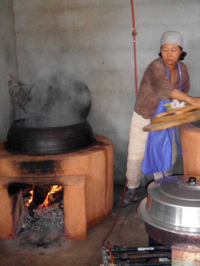 tè don tibet