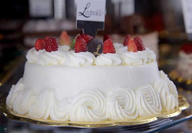torta Leopoldo