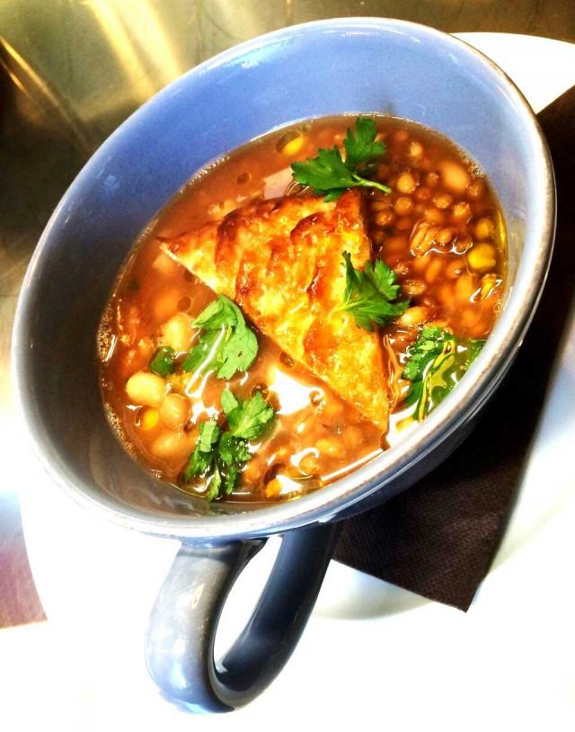 Bioit zuppa