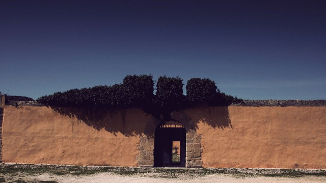 Planeta cantina Sambuca di Sicilia