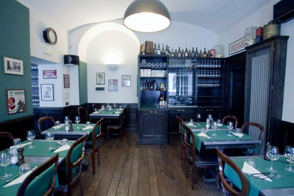 Bistrot La Credenza Torino : Torino ristoranti top piole pop per spendere euro