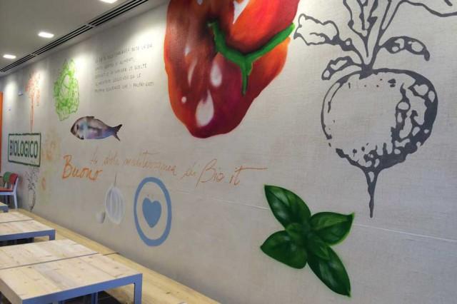 bioit nuova apertura ristorante milano