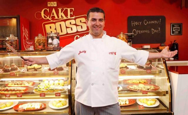 buddy valastro boss torte