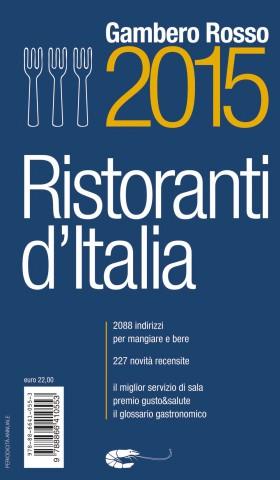 gambero rosso ristoranti 2015