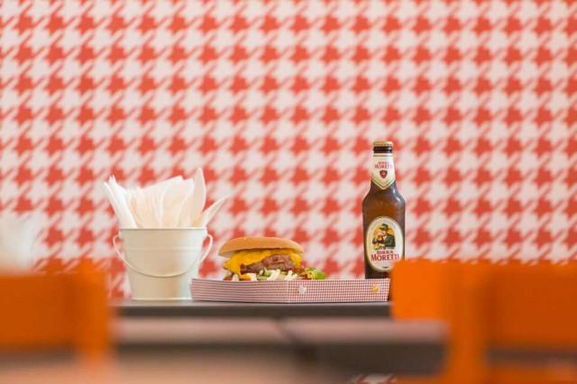 hamburger Macinata sarti