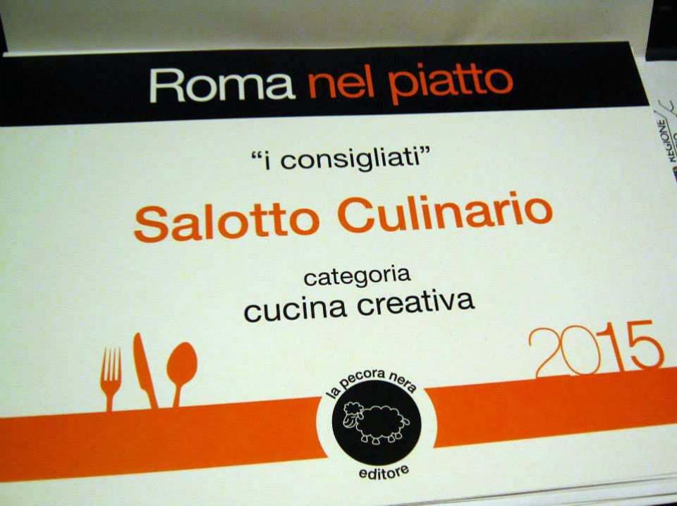 ristoranti consigliati Roma Pecora Nera