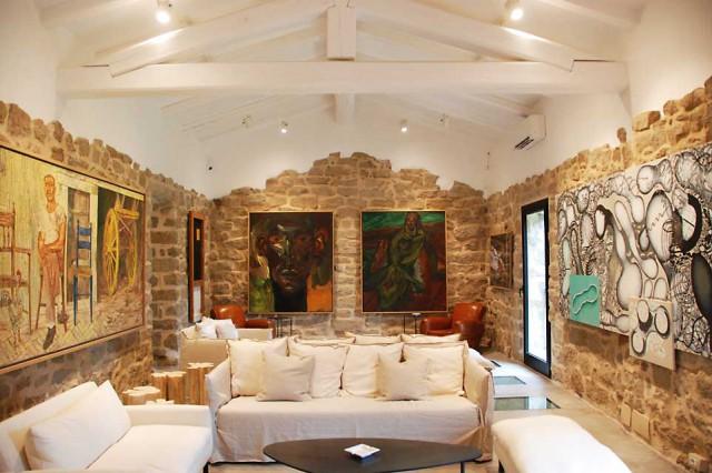 Sidd ra 7 vini di autentica passione sarda tra cannonau e for Casa moderna ristrutturata