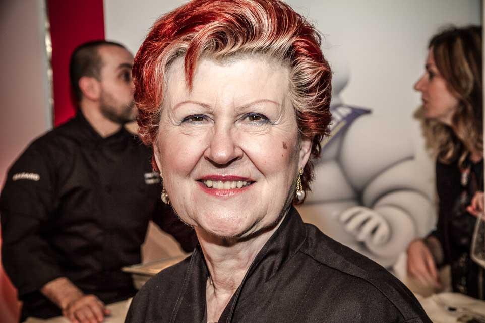 Annie Feolde