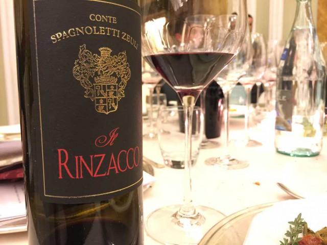 Conte Spagnoletti Zeuli Il Rinzacco